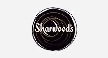 Sharwoods logo