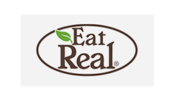 Logo Eat Real
