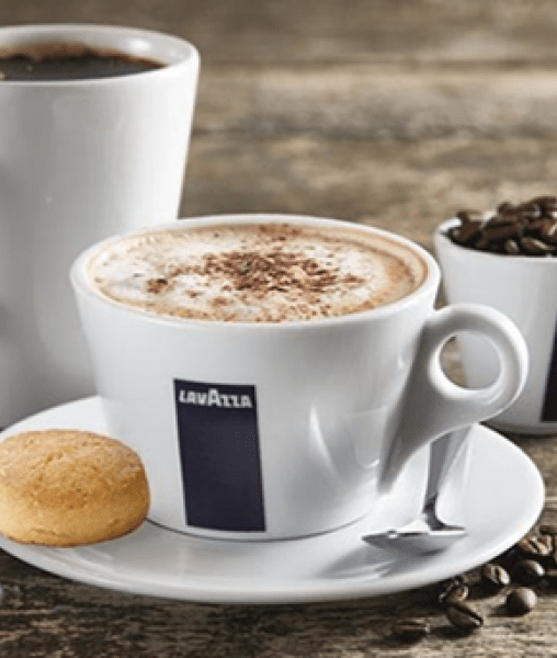Lavazza coffee